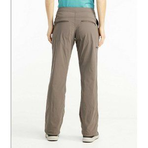 LL Bean PLUS Comfort Trail Outdoor HIKING PANT
